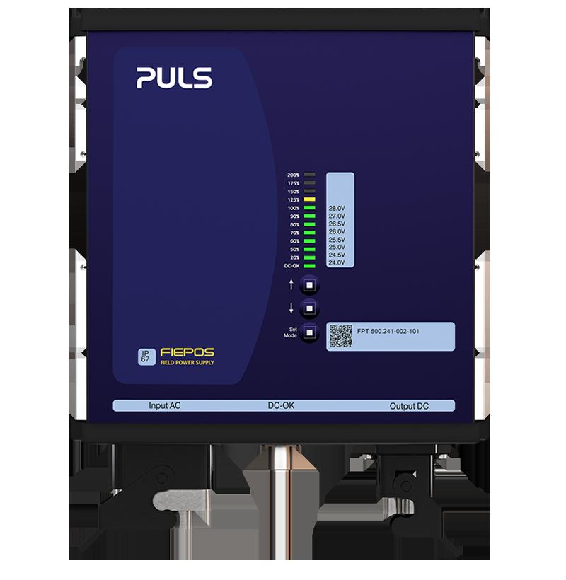 FIEPOS分布式电源基本款系列 IP54、IP65 和 IP67 电源