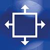 IP54、IP65 和 IP67 电源节省应用和仓库中的空间。