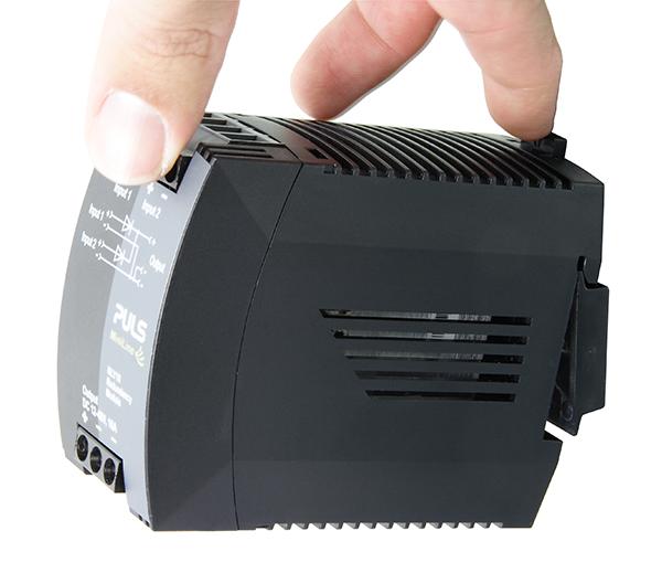 MiniLine 超紧凑型 DIN 导轨电源