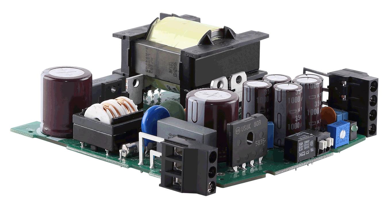 具有基本功能的PIANO比亚诺电源-单板设计。