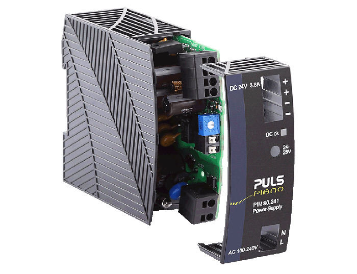具有基本功能的PIM90.241电源