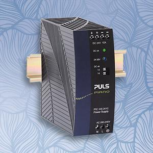 成本导向型 DIN 导轨电源 | PIANO 比亚诺 PIC 系列