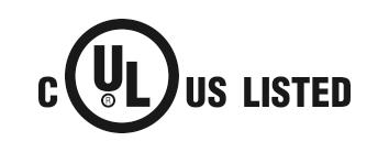 UL 60950-1 USA