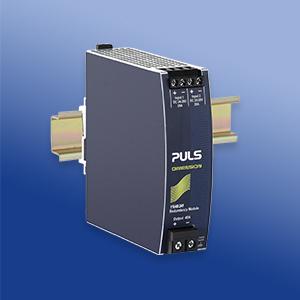 采用高效 MOSFET 技术或价格实惠的二极管技术的冗余模块